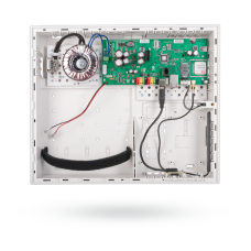 JA-106K-3G Ústredňa s 3G/LAN komunikátorom
