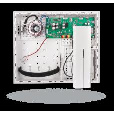 JA-106KR Ústredňa s GSM/GPRS/LAN komunikátorom a rádiovým modulom